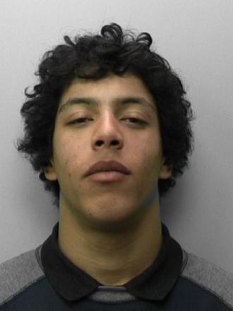 Robber jailed after break-in was transmitted via Xbox