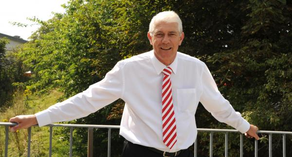 Whitehawk chairman Jim Collins
