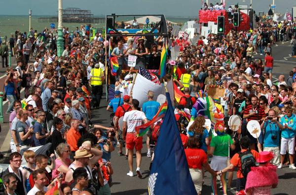 Organisers promise a Pride to be proud of