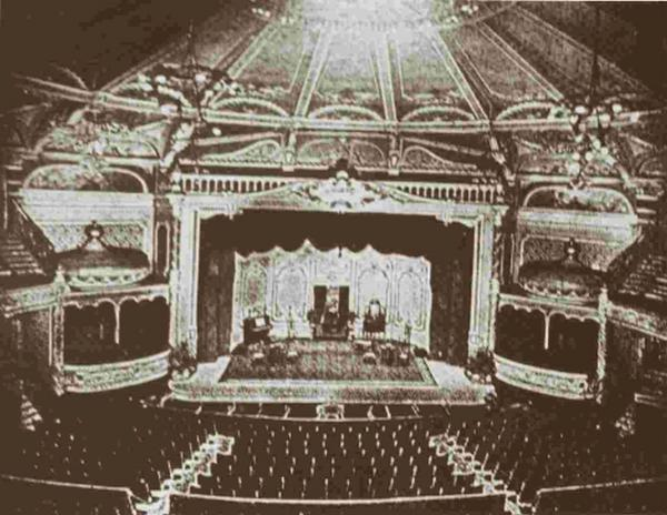 Fighting fund set up to save Hippodrome Theatre