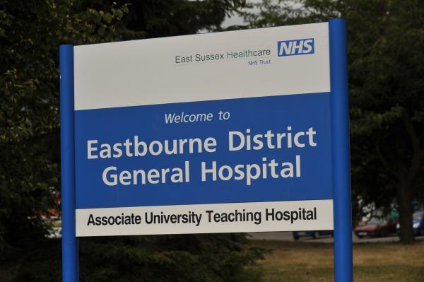 Shake-up of hospital services made permanent