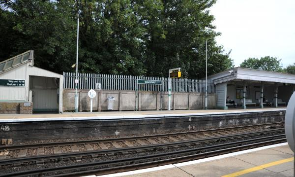 Hassocks boy dies after being hit by train in Wivelsfield