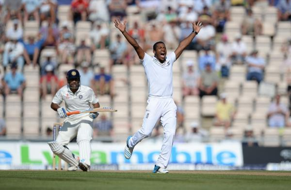 Chris Jordan has kept his place in an unchanged England team for the fourth Test