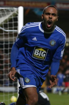 Matthew Barnes-Homer has signed for Whitehawk