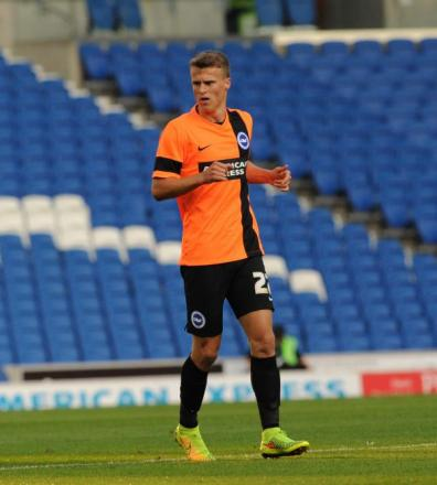 Solly March has a back injury