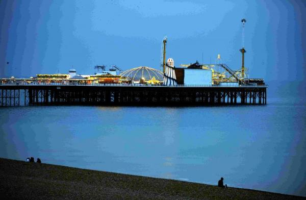 Pier is the most popular free tourist attraction outside London