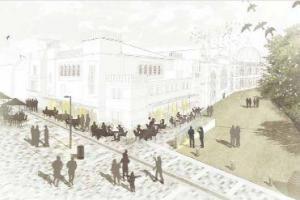 First step in £35million scheme for Corn Exchange and Studio Theatre