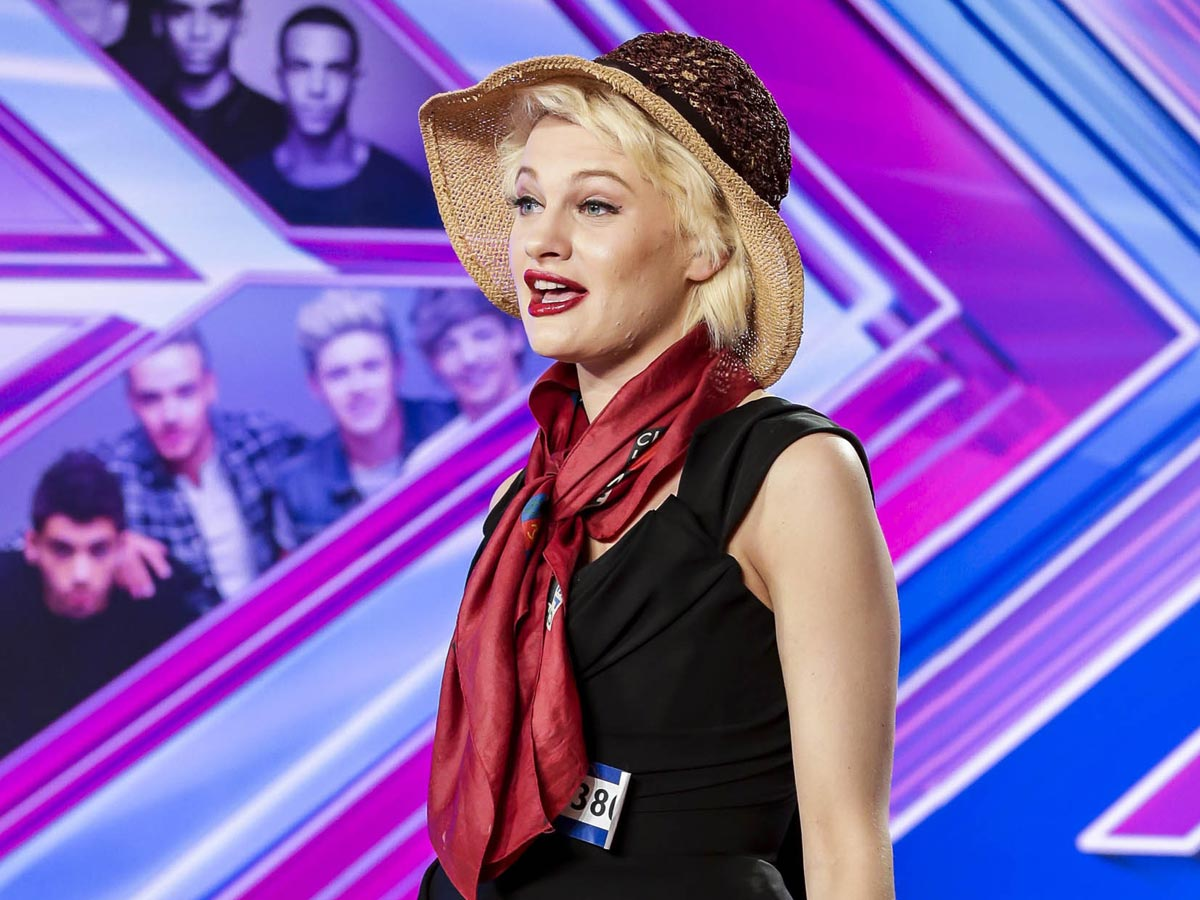 Sussex has the X Factor as show returns