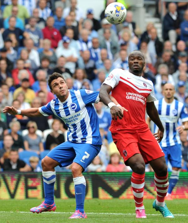 Albion's strikers backed to fire - by the man who knows them best