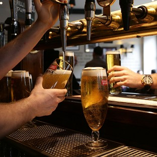 The days of 'decrepit boozers'  are over, say the compilers of the 2014 Good Pub