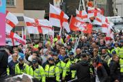 March For England cancel Brighton event
