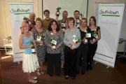 Southdown workers get their awards