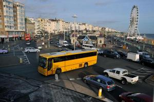 "£6m to be used to fix roundabout at Brighton's ""most hazardous"" junction"