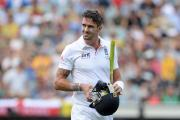 Kevin Pietersen is considering a return to county cricket this summer
