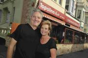 Angelo and Linda Cavallo, former owners of Topolino Duo in Church Road, Hove, retire after 28 years