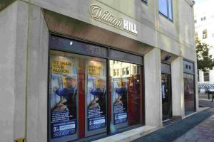 Man arrested after five Brighton and Hove betting shops are vandalised