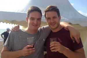 Thousands raised in one day after death of Alex Maynard from Brighton