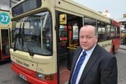 Bus drivers accept pay offer in Brighton