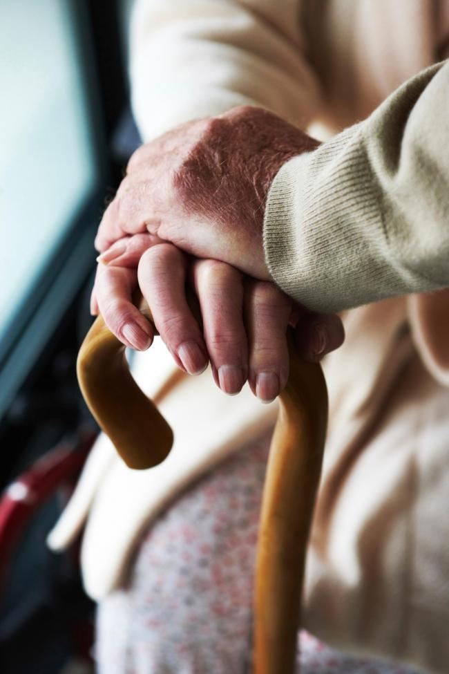 Inadequate care home closed