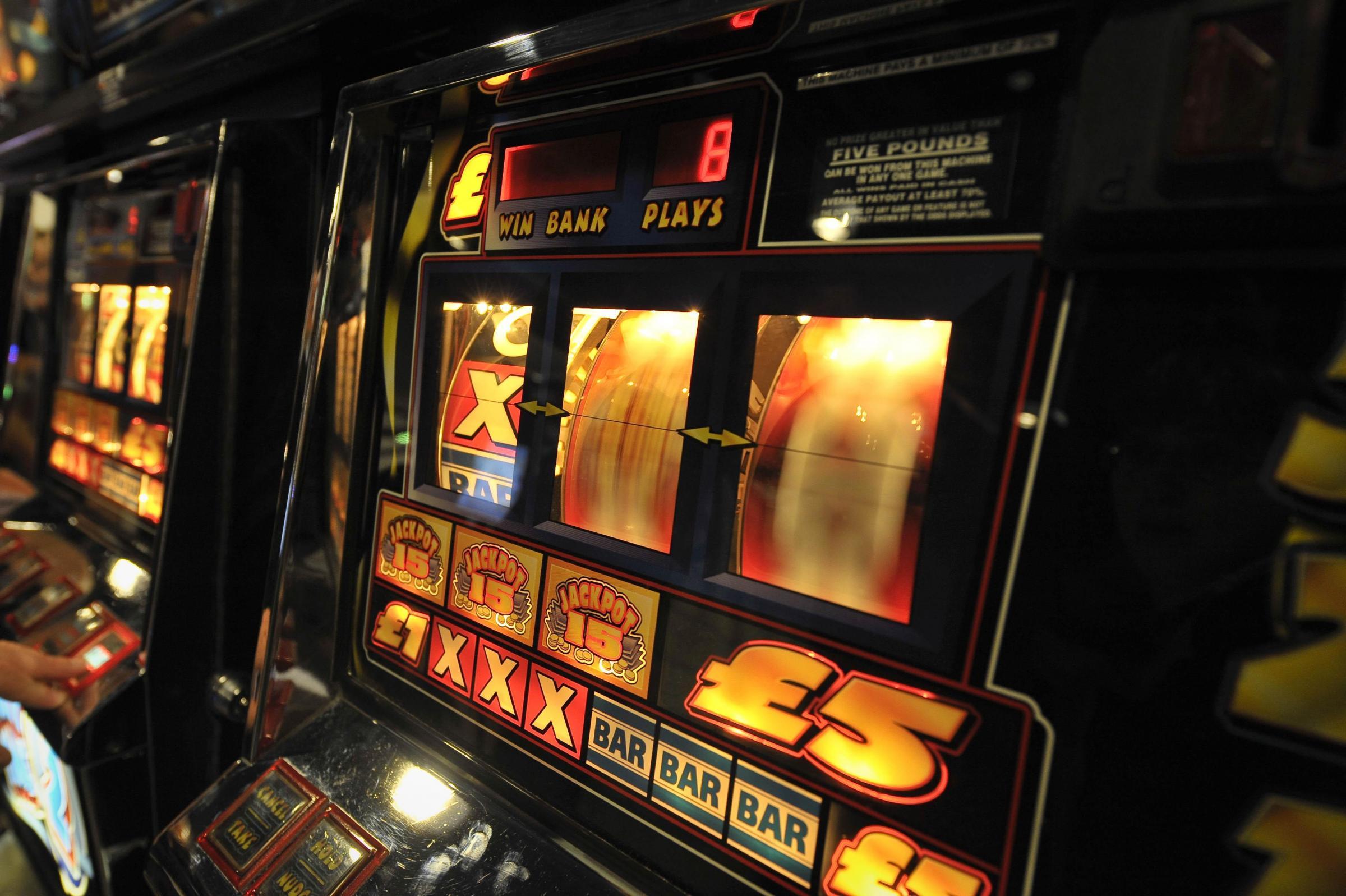 Бос казино Argus в Харкові Казино гри на вашому телефоні