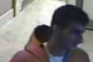 Police release CCTV image as part of Brighton hotel rape investigation
