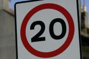 "Decision on roll out of 20mph speed limits deferred after report criticized as ""not clear"""