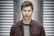 James Blunt - Brighton Centre, King's Road, Friday, November 28, doors 7pm.