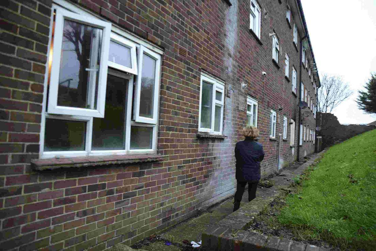 Womans Fury After Council Orders Her To Remove Cctv From Wiring For Home Hollingdean Flat The Argus