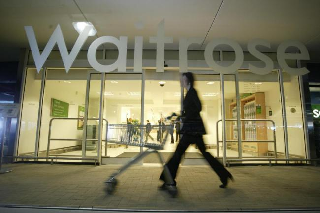 Waitrose submits plans to build store which would employ 150