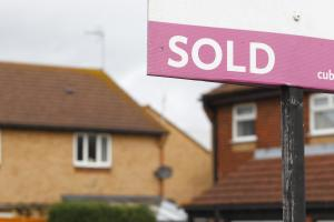 Surveyors see house prices fall