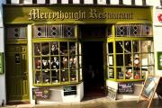 The Merrythought Restaurant