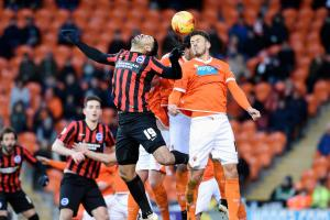 Video: Watch the highlights as Albion lose at Blackpool