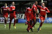 Video: Match highlights of Crawley's League One triumph against Preston
