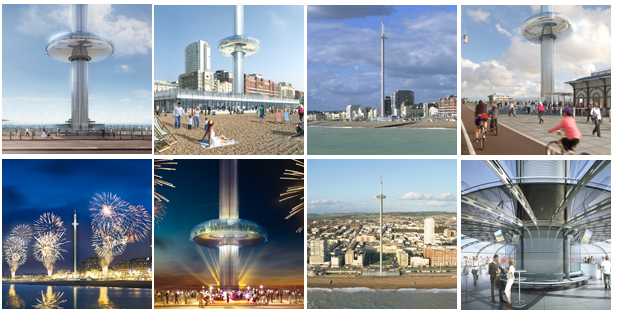 The Argus: The i360 picture gallery.