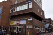 A CASH-strapped college which faced debts of nearly £2 million last year has advertised three six-figure salary positions.  City College Brighton and Hove in Pelham Street, Brighton, is looking to employ a chief executive officer, chief operating officer