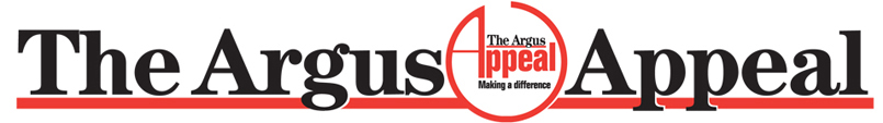 The Argus: Argus Appeal web logo
