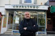 Angelo Martinoli, owner of Italian restaurant Casalingo, has called for compensation