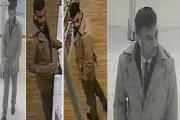 Police searching for man who could be linked to telephone and courier fraud
