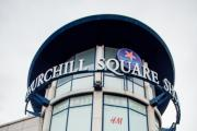 Churchill Square Shopping Centre in Brighton