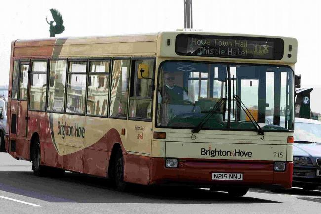 Bus Company To Review Policy Of Allowing Passengers To Board