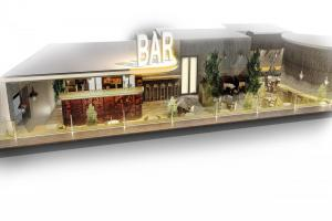 Budget boozer in Brighton's West Street submits plans for rooftop bar and a hotel