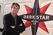 Paul Reed, managing director of the Dark Star Brewery