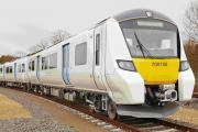 The new Class 700 train