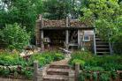 Trugmaker's Garden which won gold at the Chelsea Flower Show