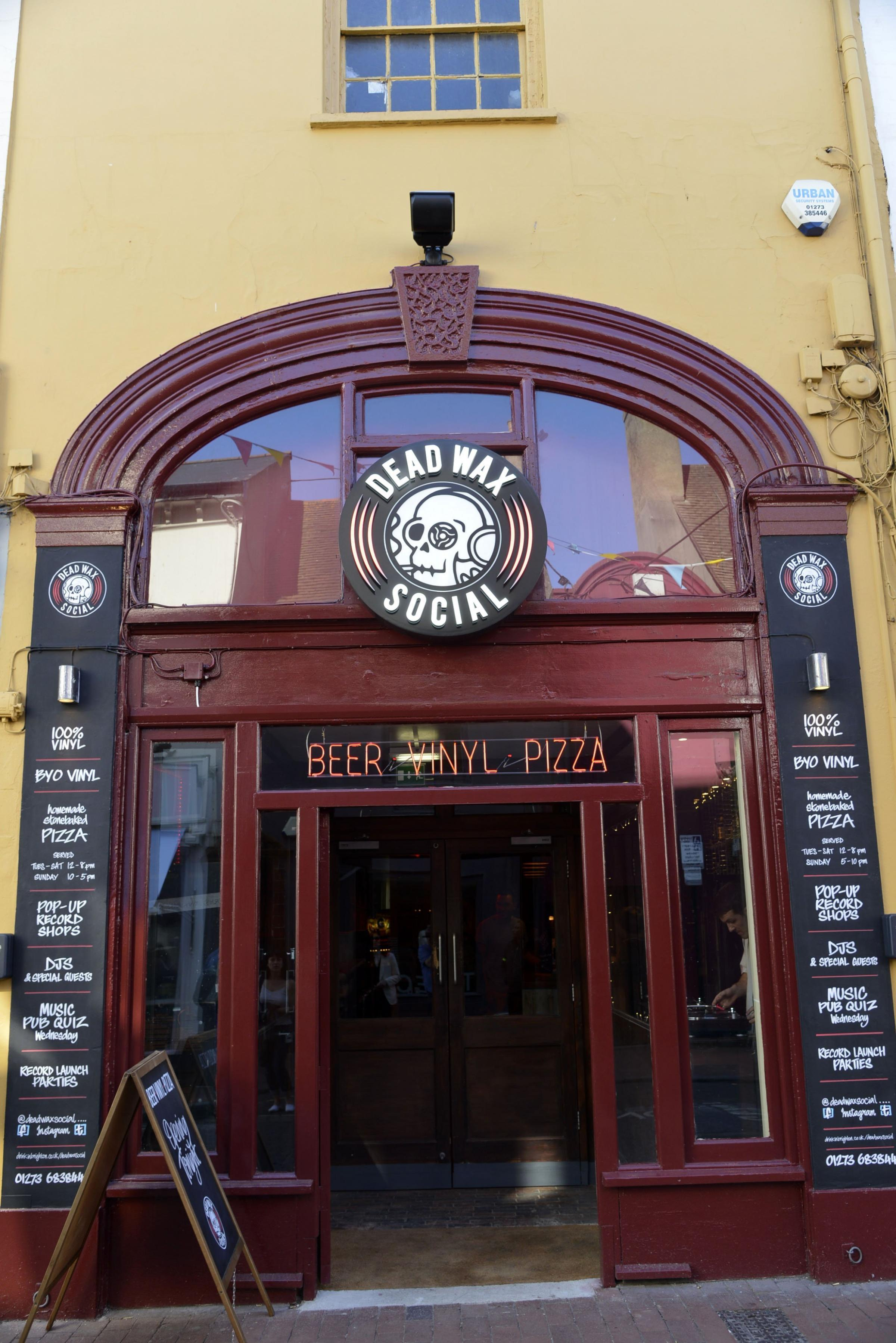 A new Brighton bar for music lovers   The Argus