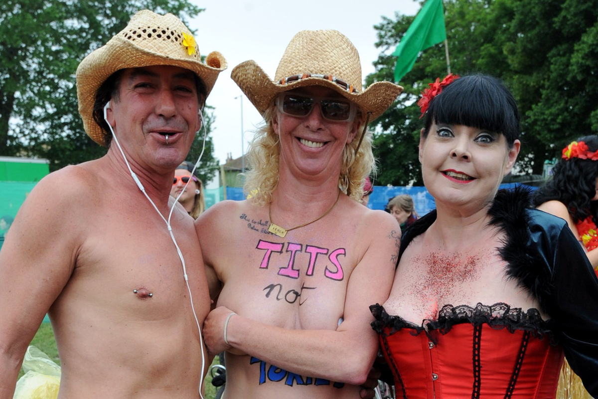 Pics mature nudists Found Photos: