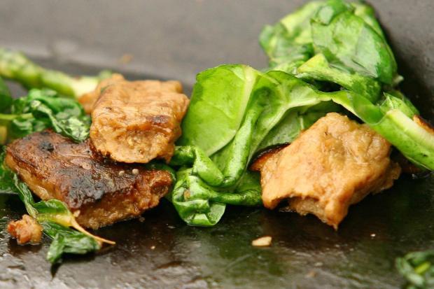 The Argus: Some parents want more vegan food at Brighton schools