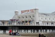 The Palace Pier