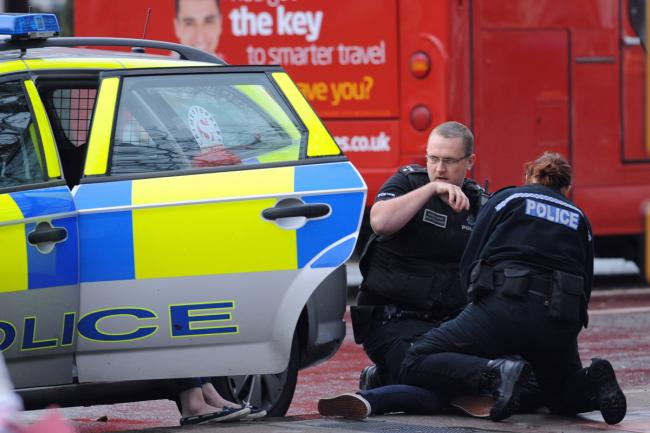 Revealed The 785 Crimes In Just Two Weeks Sussex Police Kept Quiet About The Argus