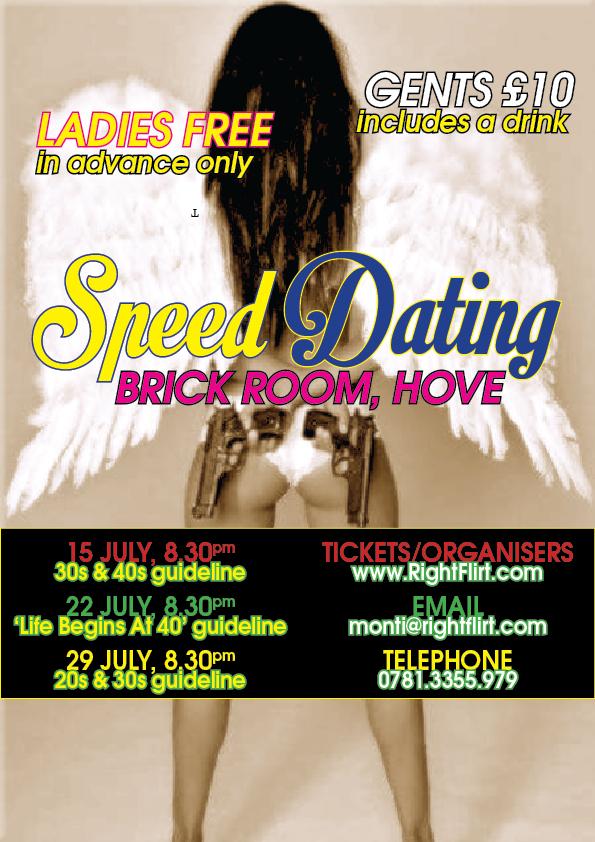Free speed dating in edinburgh-in-Wavera